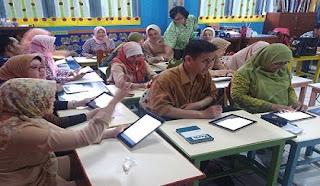 Ketua IGI : Program Satu Guru Satu Tablet Dapat Menghindari Kekerasan Dalam Pendidikan