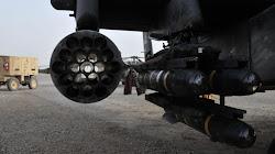 Arnold Defense được trao 23,9 triệu Mỹ Kim cho các bệ phóng phi đạn 2,75 inch