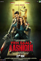 Yeh Saali Aashiqui (2019) Full Movie Hindi 720p HDRip ESubs Download