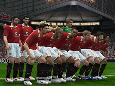 PES 5 FLS Patch Season 2005/2006