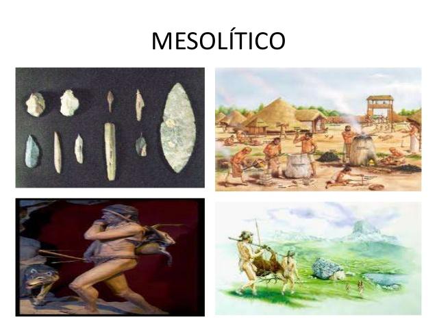 PERIODO MESOLITICO PDF DOWNLOAD