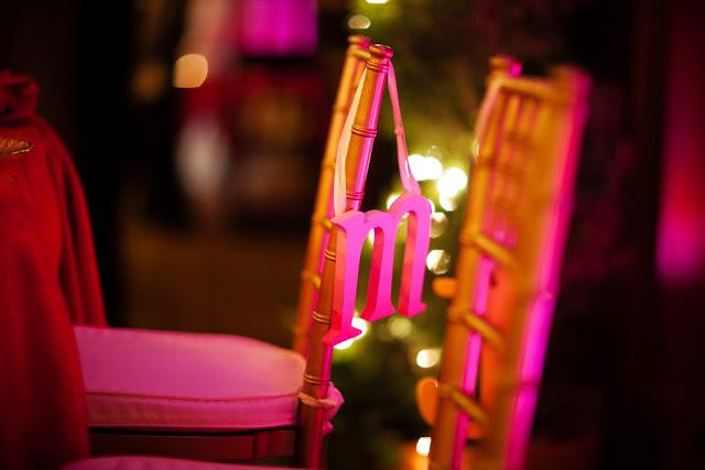 Disneyland Wedding - Grand Californian Hotel - Reception Decor {Root Photography}