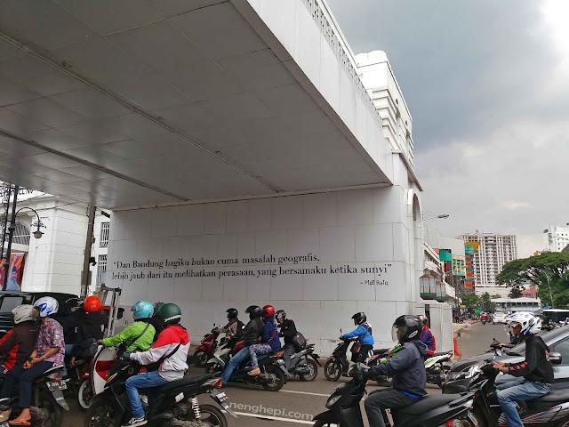 Jalan KAA - Wisata Kota Bandung