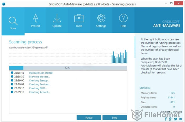 Download Gridinsoft Anti-Malware 2020 Latest