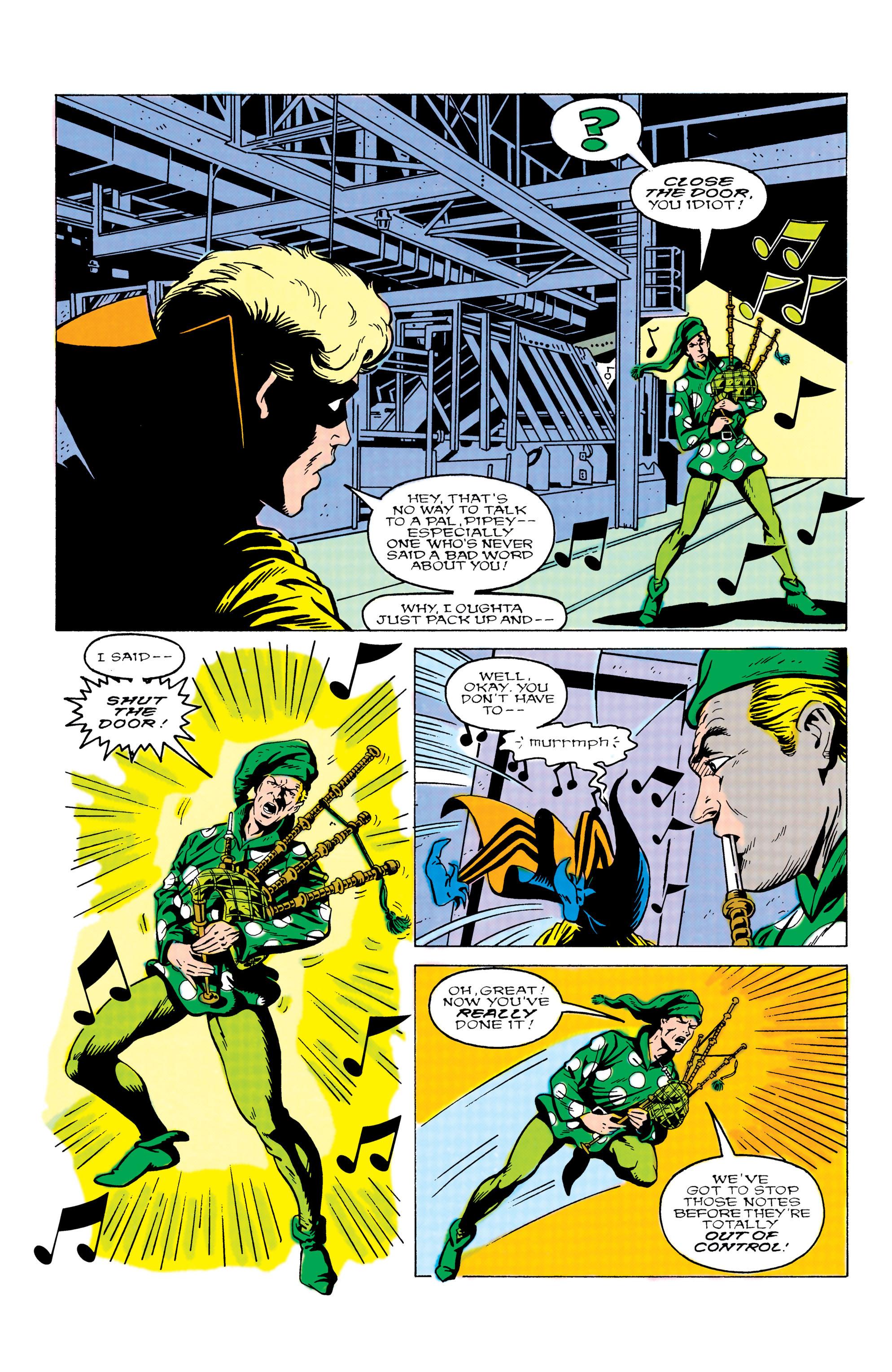 Read online Secret Origins (1986) comic -  Issue #41 - 17
