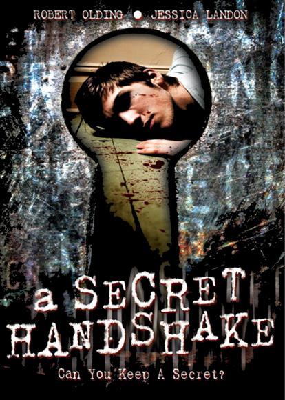 A Secret Handshake (2007) ταινιες online seires oipeirates greek subs
