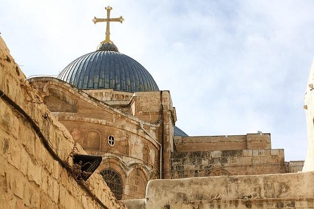 Sejarah Gereja Asia