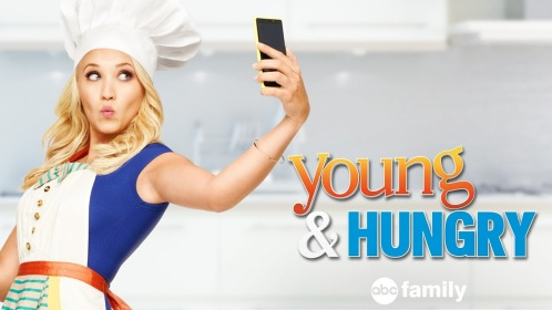 Young & Hungry 4° Temporada