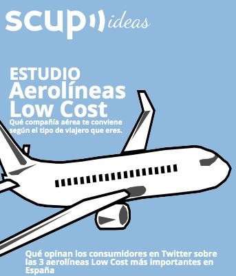 Blog Maturén Estudio Aerolíneas Low Cost Europeas Cuál Te Conviene En Función Del Viajero Que Seas