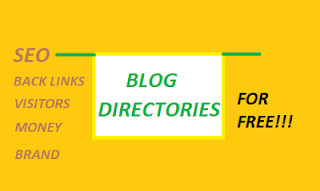 Top Blog Directories to Submit Blog