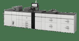 Sharp MX-8090N Printer Drivers