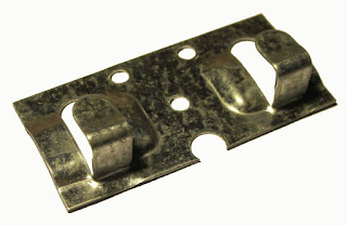 Кляммер стартовый (нерж. сталь), 1,2мм