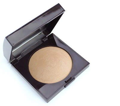 Laura Mercier Matte Radiance Baked Powder Bronze review