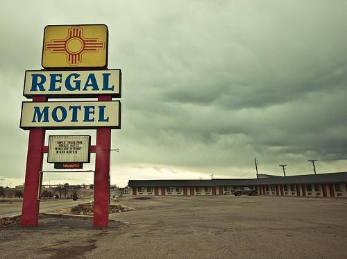 Clementine Locations Regal Motel Del Rio