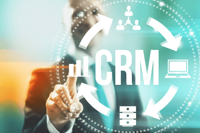 List of Top 6 Best CRM Tools for Small Businesses