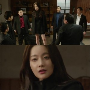 Sinopsis Come Back Mister episode 2 part 1