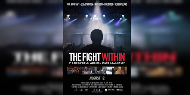 Sinopsis, detail dan nonton trailer Film The Fight Within (2016)