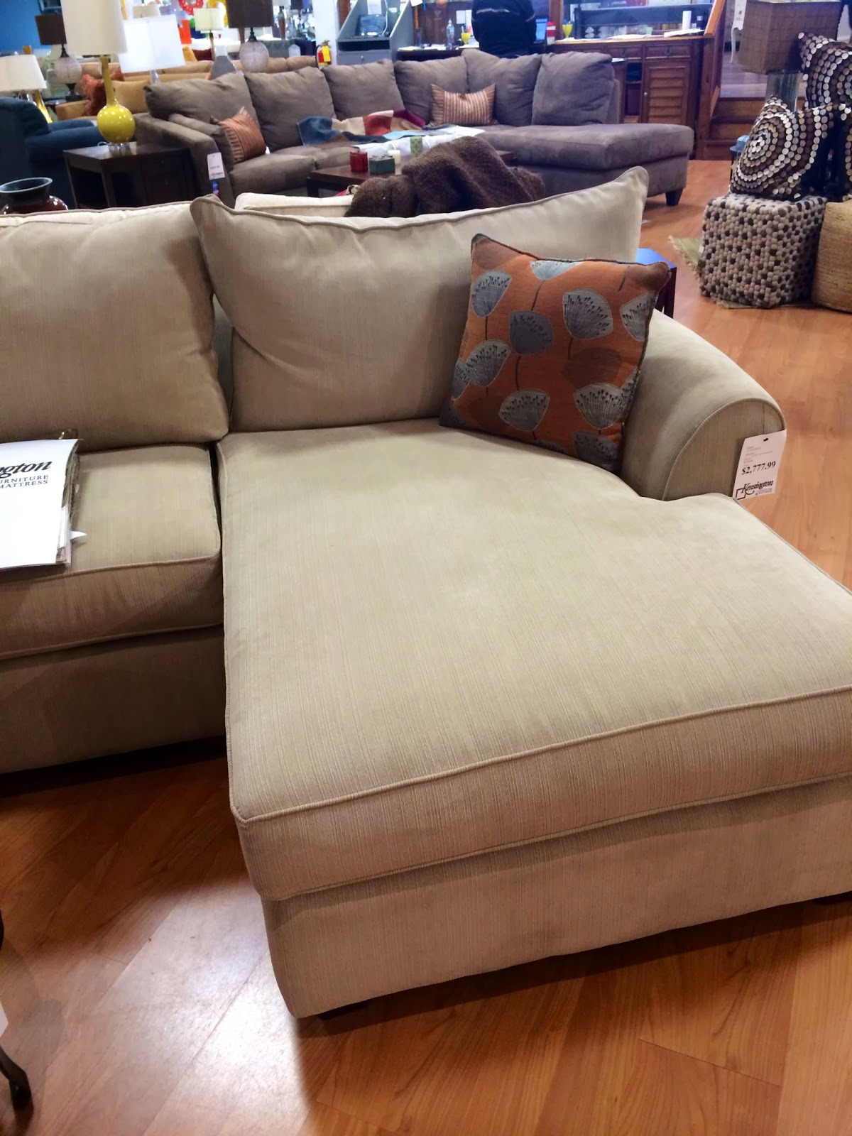 Kensington Chaise Sofa Bed Companies Bristol Style The History Of Lounge