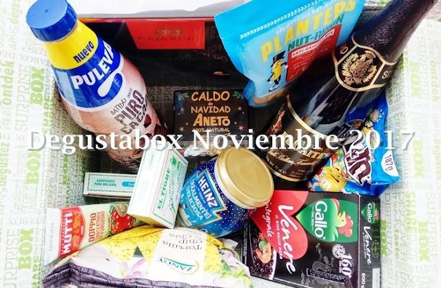 Degustabox-Noviembre-2017-1