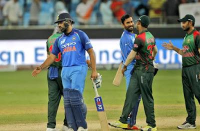 7-வது முறையாக கோப்பையை வெல்லுமா இந்திய அணி....!