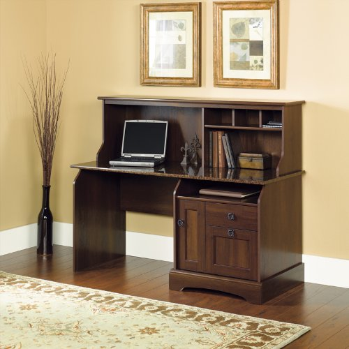 Desks With File Cabinet Drawer For Small Home Offices Amp Bedrooms