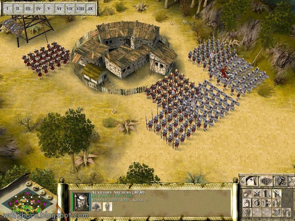 Praetorians Free Download
