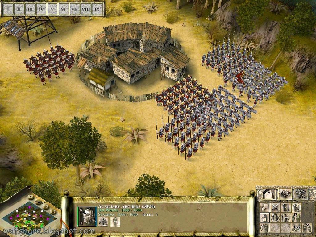 Praetorians Free Download