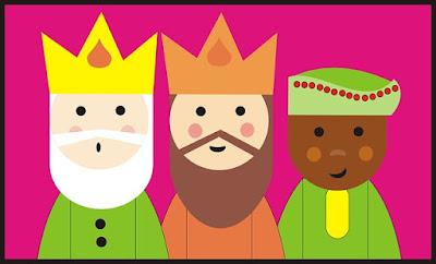 reyes magos menu degustación restaurante el camparol