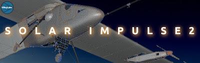VSKYLABS Solar Impulse 2