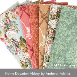 http://www.fatquartershop.com/catalogsearch/result/?q=home+downton+abbey
