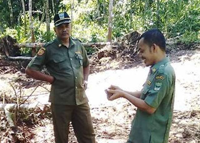 Dampak Pembangunan Tarok, Nagari Tandikek Utara Berpotensi Jadi Kawasan Wisata Terpadu