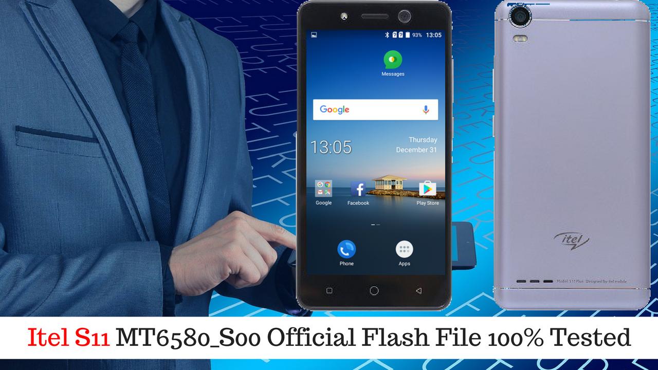 Mt6580 Flash File Download
