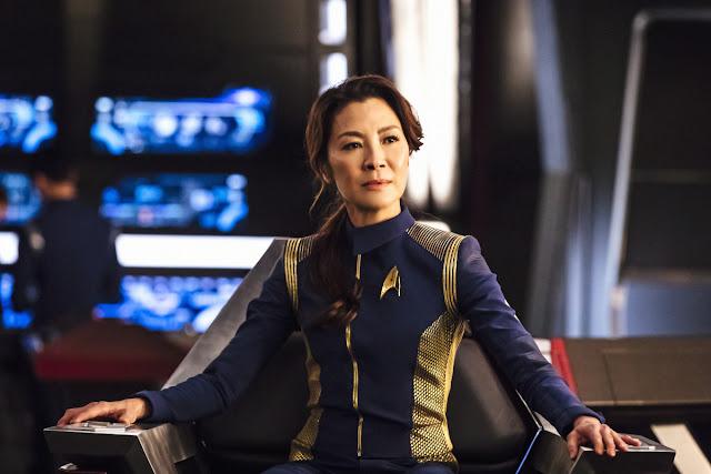 """Michelle Yeoh se junta ao elenco das sequências de """"Avatar"""""""