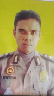 Brigadir Abdul Gafur Dinyatakan Hilang di Laut Sarmi Papua
