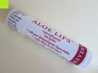 Optik: 6 Aloe Vera Lips von Forever Living 26,64ml