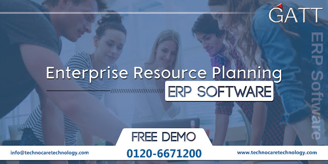 Best enterprise resource planning software
