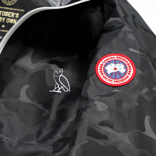 OVO x Canada Goose Spring 2016 Collection Revealed ? Kanye West Forum