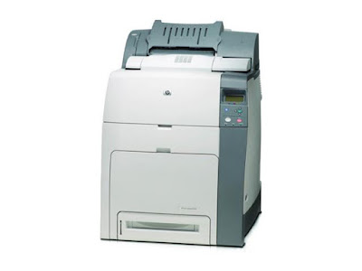 HP Color LaserJet 4700 Download Driver Mac And Windows