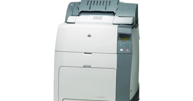 Hp color laserjet 4700 printer driver downloads   hp® customer.