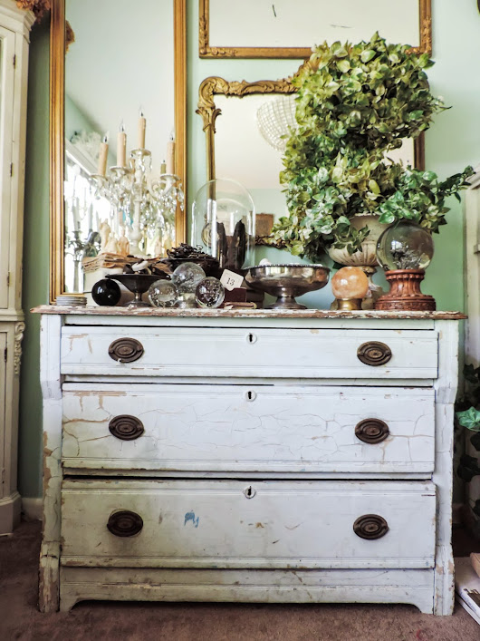 Shabby French Cottage: Shabby Updates