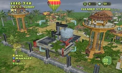 Jurassic park operation genesis free online