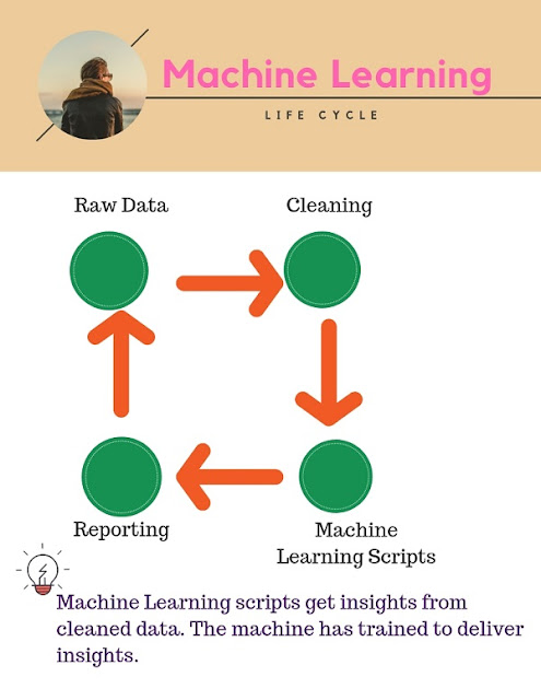 machine learning life cycle