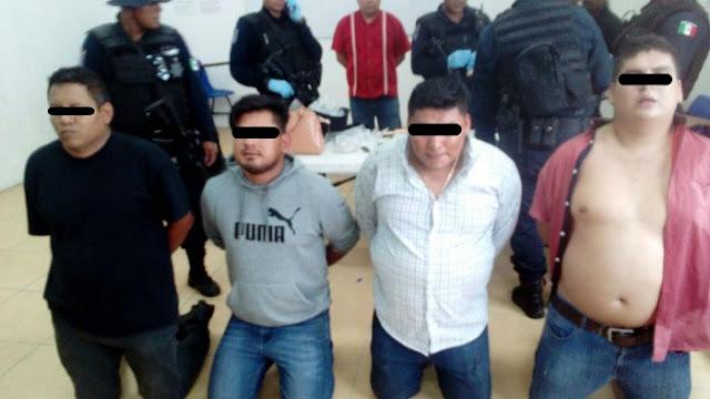 Liberan a tres mil personas que cometieron delitos y estaban armadas