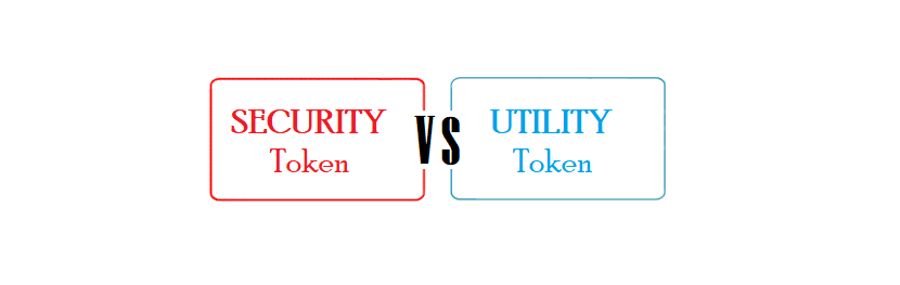 Security Tokens and Utility Tokens - Find the Difference