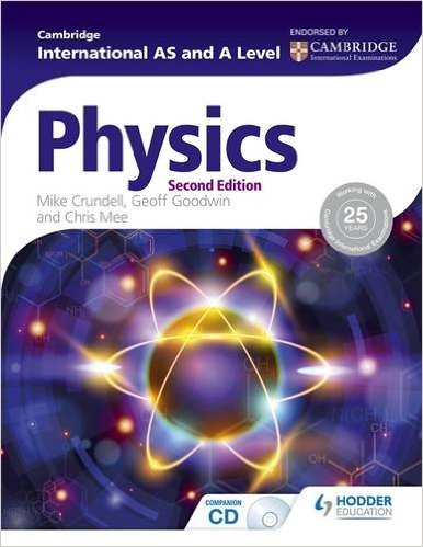 Pdf book: cambridge igcse physics (3rd edition) by tom duncan and.
