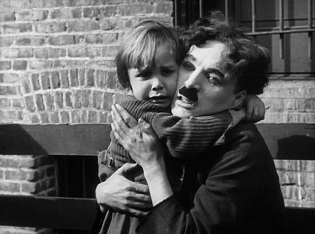 τσάρλι τσάπλιν-Charlie Chaplin-όταν άρχισα να αγαπώ τον εαυτό μου-λόγια απλά-λόγια σοφά