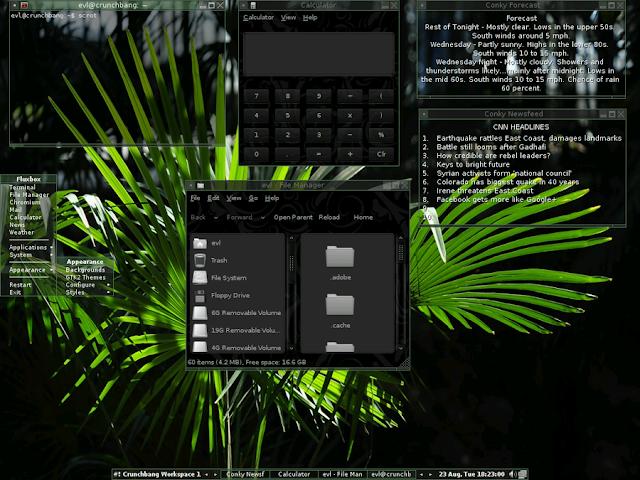 Slackware Free Download