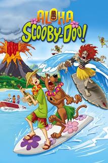Aloha Scooby Doo dublat in romana