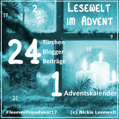 Nickis Lesewelt