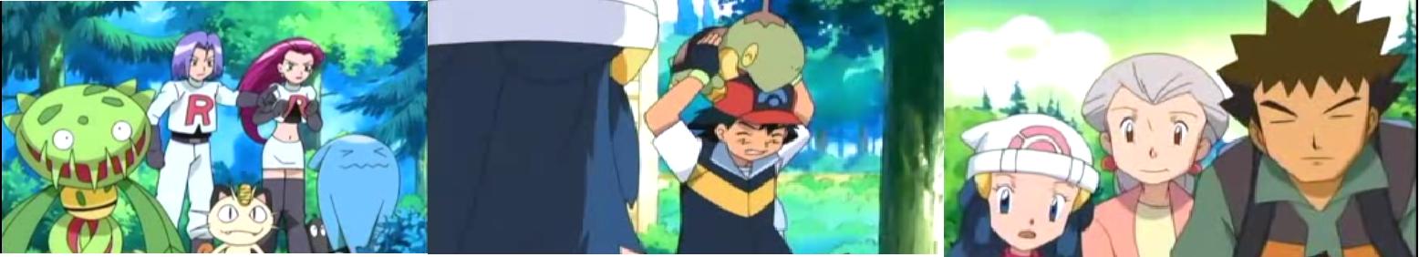 Pokemon Capitulo 5 Temporada 10 Nuevos Amigos